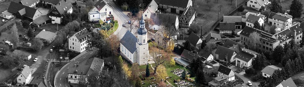 Kirche Gesau