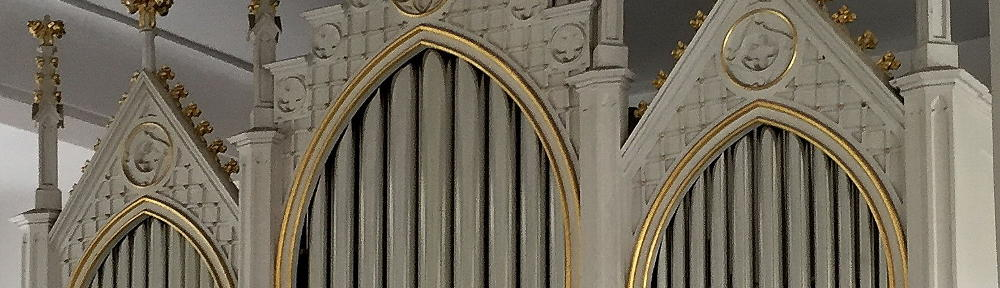 Orgel_Kirche_Dennheritz_Banner