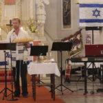 Israel Abend mit Michael Schneider zum Gemeindefest 2016
