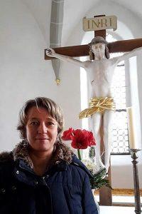 Pfarrerin Ulrike Lange im Interview