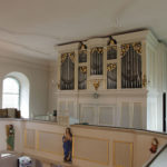 Orgel St. Andreas Kirche