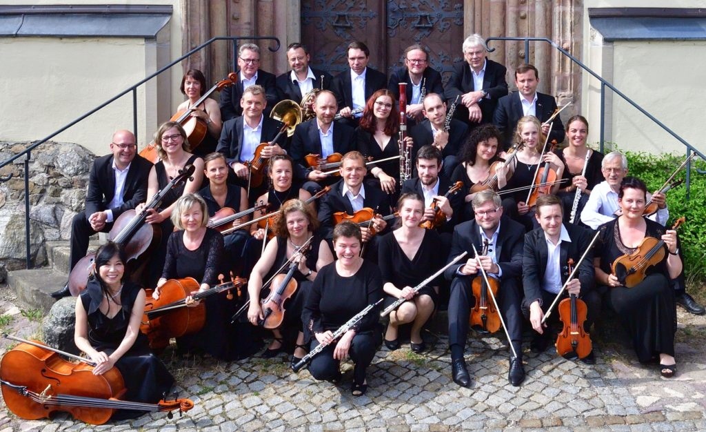 Ensemble Amadeus